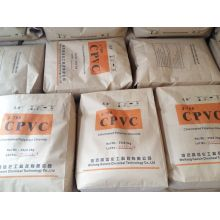CPVC Resin For Pipes and Fittings Grade