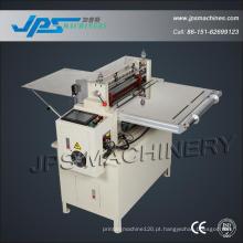 Máquina de corte horizontal do papel do microcomputador de Jps-500y