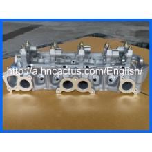 Aluminum Isuzu Auto Cylinder Head 4ze1 897129631