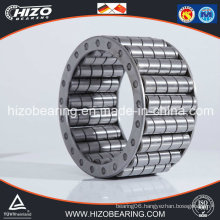 Low Friction Needle Roller Bearings (NK17/16, NK17/20)