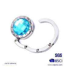 Hotsale bolsa de cristal promocional suspensión para regalo de promoción (MBH-01)