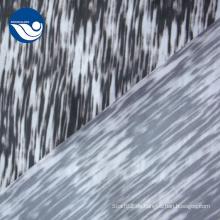 100% Polyester Satin Stoffe mit Aufdrucken