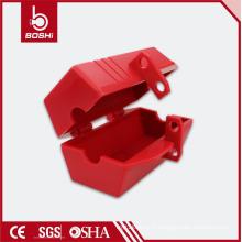 La marque mondiale, le verrouillage de sécurité de la prise du réceptacle Wenzhou Boshi BD-D43, le verrouillage de la fiche électrique (verrouillage étanche IP67)