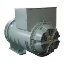Essai de résistance d'isolement Générateur de moteur à 3 phases