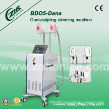 Cryolipolysis Body Shaping Machine BD05-Dana