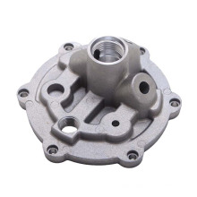 Aluminum Die Casting for Heavy Auto Oil-Water Separator Cover