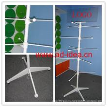 Поворотная подставка для напольного покрытия, напольная поворотная подставка, напольная подставка