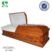 Оптовые продажи качества гробы и шкатулки