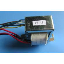 Transformateur de 230v à 9v