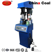 Verticle Halbautomatische Weinflasche Schraubverschluss Maschine