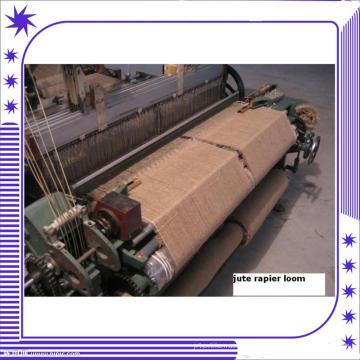 Jute Rapier Weaving Loom