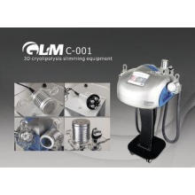 C-001 Home&Beauty Salon Use Slimming beauty equipment Cryol