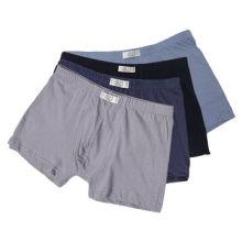 Wholesale Men's Boxer Shorts, made of 100% cotton, comfortable feeling