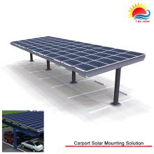 Прочный солнечных местах монтажа конструкции комплекта (SY0459)