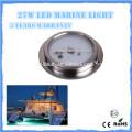 Высокое качество 27w IP68 светодиодный подводный свет, SS 316 LED Yacht, Boat, Marine Light