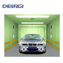 Автомобильный лифт Delfar для легковых автомобилей