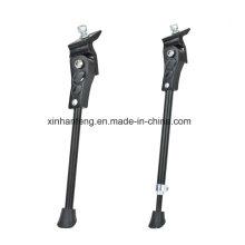 Alloy Adjustable Bicycle Central Kickstand for Bike (HKS-025)