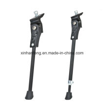 Alloy Adjustable Bicycle Central Kickstand para bicicleta (HKS-025)