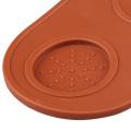 Coffee Tamper Pad Expresso Tampering Mat Barista Tool