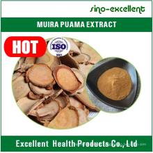 Muira Puama Bark Extract Powder