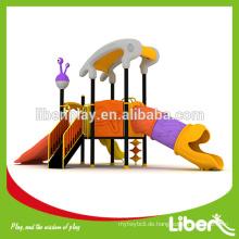 Gute Qualität Heißer Verkauf CER genehmigte wundervolle benutzte Spielplatz-Ausrüstung für Verkauf