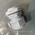 Presse-étoupe en nylon plastique PG7 ip68 étanche