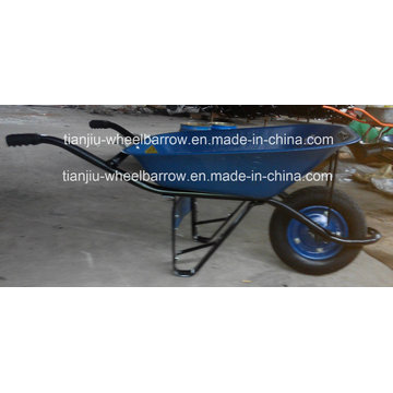 Brouette Wb6400 pour Indonesiamarket