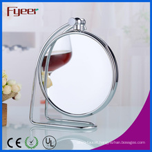 Fyeer 6 Inch Desktop Dangling Makeup Mirror (M5066)