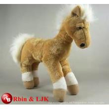 Conozca EN71 y ASTM estándar ICTI peluche de juguete fábrica de animales de peluche de animales juguetes