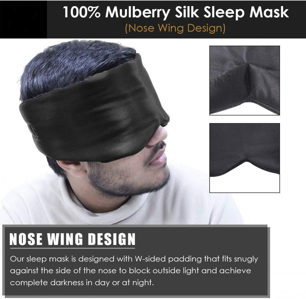 Eye Mask Sleep