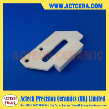 Customized Machining Fine Ceramic Parts