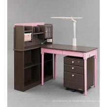 Computador de secretária / mesa de estudo / mesa infantil (S-14FG9L)