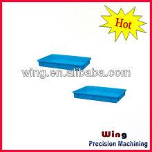 Bandeja de gelo plástico vendas quentes com alta qualidade