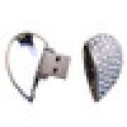 Hot selling most popular OEM diamond jewelry usb 4GB 8GB