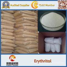 Edulcorante de los aditivos alimentarios 50-100 Mesh Erythritol