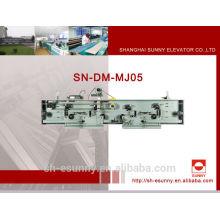 Mecanismo de porta automático, drive vvvf, sistemas de porta deslizante automática, porta automática operador/SN-DM-MJ05