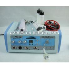 5 en 1 máquina de limpieza facial sin ultrasonidos y aspiradora de vacío multifunción