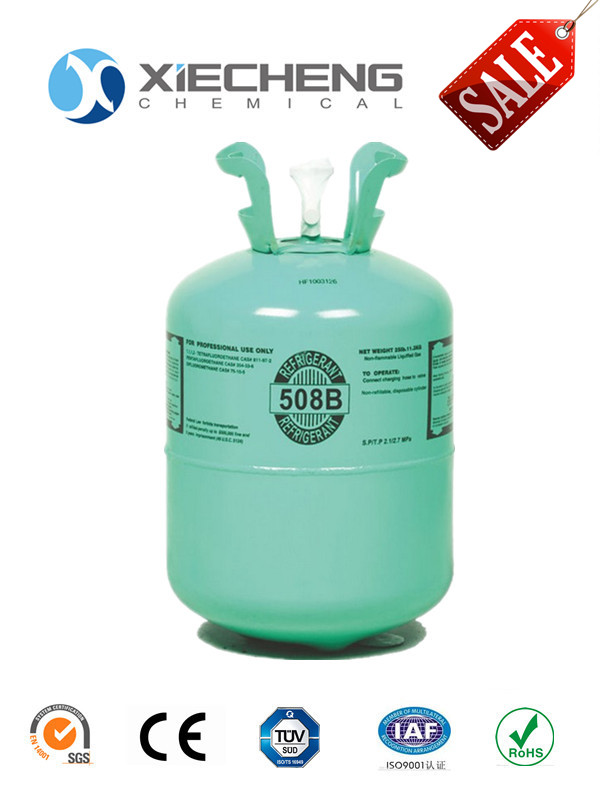 Mixed Refrigerant r508B substitute for R23 R503