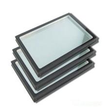 Fensterglas Online, Kunst Dekoratives Glas aus Isolierglas