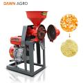 DAWN AGRO Пшеничная дисковая мельница Зерношлифовальная машина Цена
