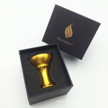 High Grade Quantily Aluminum Niceter Hookah Shisha Bowl Head (ES-HB-006)