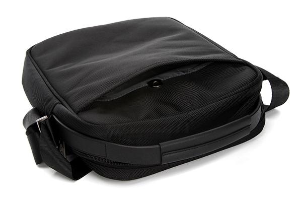 Business Campus Travel Shoulder Bag