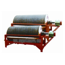 Chinese Double-Roller Drum Magnetic Separator