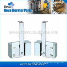 Segurança Instantânea / Componentes de Segurança do Elevador / Engrenagem de Segurança