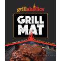 Teflon Fiberglas Stoff als BBQ GRILL MAT wie im Fernsehen gesehen
