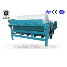 Weak Magnetic Separator to Recover Strong Magnetic Minerals