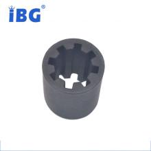 Cappuccio di gomma antipolvere stampato personalizzato