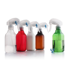200 ml Großhandel Platz Preis Kunststoff Sprühflasche für Haar