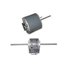 Single or double shaft extension single phase electric motor 110mm low noise