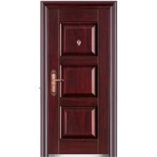 высокое качество низкая цена стальной двери